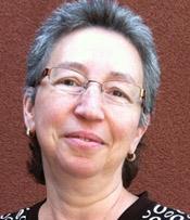 Rachel Kraybill Stahl